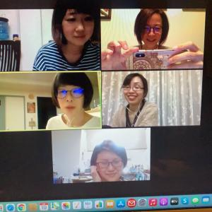【開催報告】第6回オンライン全国ママ交流会
