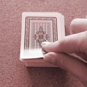 カードはめくるまであなたの世界