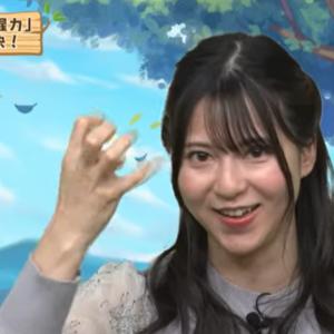 MCの村井さんの握力42kgは凄過ぎる…あんな美人さんが…だそうですw