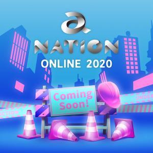 史上初のオンライン公演「a-nation online 2020 」 開催決定!