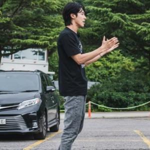 7/30 ソウルの田舎者インスタ…ユノ写真
