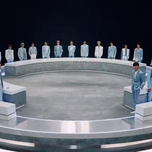 "NCT 日本出身新メンバーSHOTARO加入 先輩も認めるダンススキル""5歳の頃からダンス"""