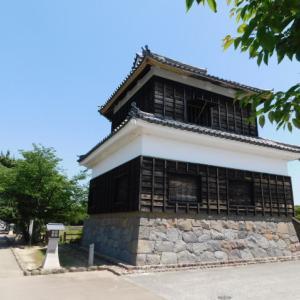 日出城・鬼門櫓 大分・九州の観光資源