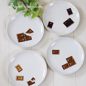 シュールデコール・チョコレートプレート