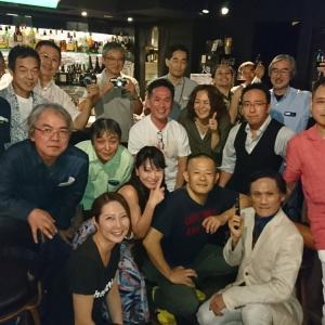 【盛会御礼】令和最初の007東京オフ会 on Global James Bond Day