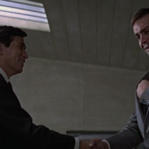 007は二度死ぬ/日本語版撮影用シナリオ研究②『ボンドくん、ようこそ日本へ』