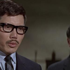 【007シリーズのお約束⑲】中国が米ソの影で暗躍する時代は終わり、いよいよスーパーパワーの存在感を見せるのか・・・