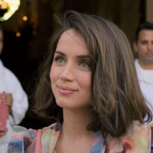 【アナ・デ・アルマス出演作品研究】スターになってもナイスバディで魅せます、見せます