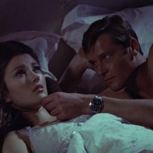 ロジャー・ムーア著『The 007 Diaries-The Filming of Live And Let Die』レビュー(その3)