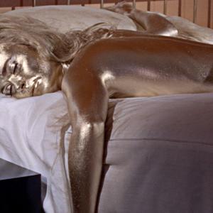 【007シリーズのお約束31】組織を裏切った女には残酷な死を。美しき粛清コレクション