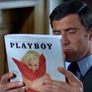 【007シリーズのお約束⑦】PLAYBOY誌との蜜月関係を振り返る。