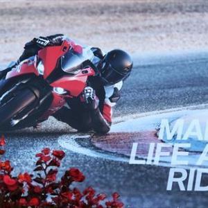 BMW Motorrad Days 2019 in 白馬