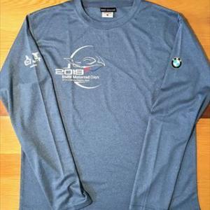 白馬Tシャツ2019