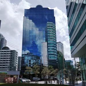 In Yokohama 20200911.