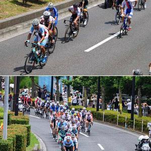 Tokyo Olympics 2020 Cycling Men's Road Race Final