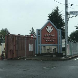 横田基地 見学してみたい。