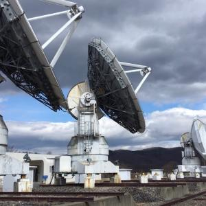 野辺山電波観測所で宇宙とCORONAを感じた日