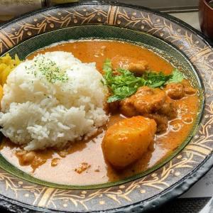 世界一美味しい料理と言われるのは( ^ω^)・・ แกงมัสมั่น