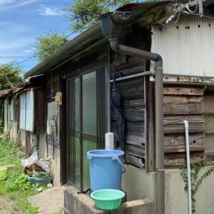 飯塚 住友忠隈炭鉱跡