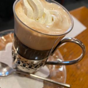 ランチ&コーヒー 福岡で一番古い喫茶店ブラジレイロ