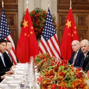米中貿易戦争や景気動向など雑感