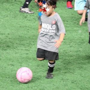 ユニクロサッカー