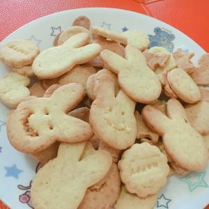 クッキー 焼きすぎちゃったぁ〜
