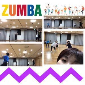 11/25(水)八鹿ZUMBA®クラス