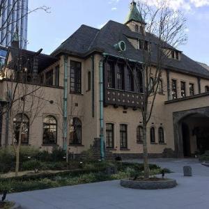 赤坂プリンスクラシックハウス『ラ・メゾン・紀尾井』でアフタヌーンティー♪ 《 永田町 in 東京 》