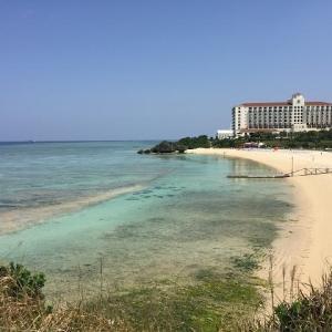 JALダイナミックパッケージで春の沖縄へ♪ 【ホテル日航アリビラ編】