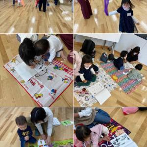 3歳児クラスはどんどん発展!リズム譜の理解