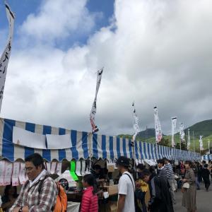 那須の紅葉~檜枝岐村の紅葉と新そば祭り