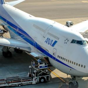 ANAジャンボさん、ラストフライトの日(2014年3月31日 羽田空港)