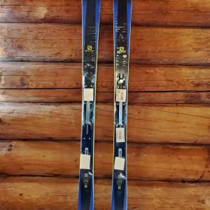 スキーシーズン準備♪