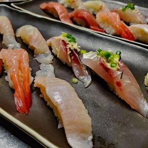 絶品お寿司 ^^