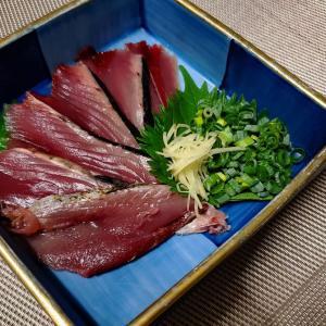 高原で新鮮鮮魚を味わう~♪