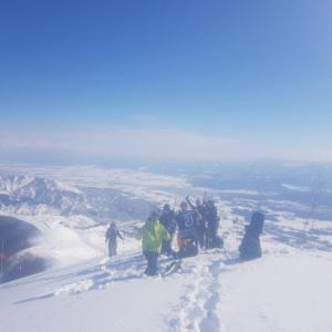 新井スキーリゾート