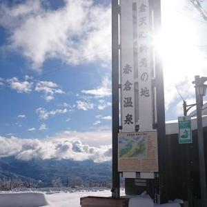 今年も雪山に(レスキューコース)
