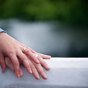 """13回目の結婚記念日を迎えて、""""婚活""""に思うこと"""