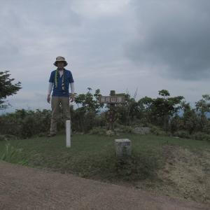 貝月山 山行 (ふれあいの森キャンプ場跡よりラウンド)