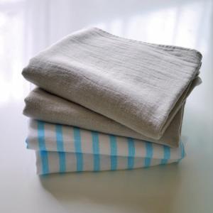 たったこれだけで洗濯物の生乾き臭が軽減。