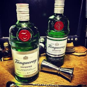 Tanqueray OLD