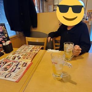 一年ぶりの正月休み inニッタ家 2日目