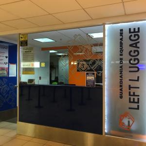 【保存版】ペルー☆リマの空港