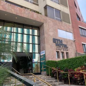 ペルーのリマにあるホテル「BTH HOTEL LIMA GOLF」
