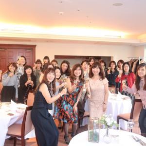 東京、大阪、名古屋、お茶会開催します❣️