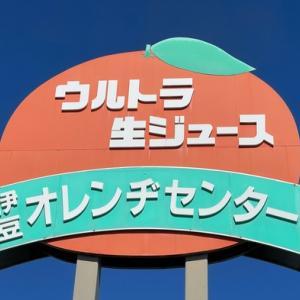 伊豆オレンヂセンター  静岡県河津町