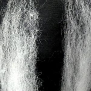 子供から大人まで誰でも出来る羊毛フェルト〜羊毛編