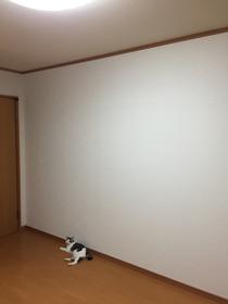 子供部屋の壁をDIY 寸法取り
