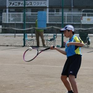 平成28年度鴻巣パンジーテニススポーツ少年団開部式&春季大会を開催しました